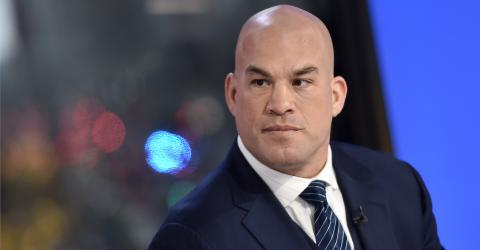 UFC legend Tito Ortiz reveals his controversial conspiracy theory concerning the coronavirus