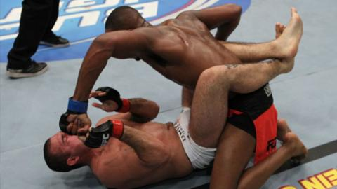 UFC Flashback: Jon Jones Becomes the Youngest UFC Champion in History With a Win Over Shogun Rua
