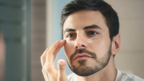 Make up on men: how do get it right