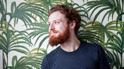 Six Tips to Help You Grow a Healthier Beard