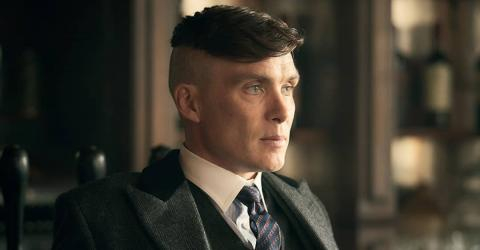 This Is How To Get The Peaky Blinders Style For Yourself