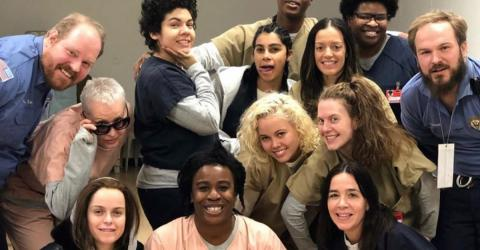 Orange Is The New Black: An Alternative Ending For The Popular Series