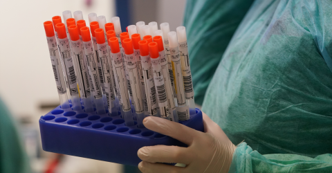 UK Officials Wasted $20 Million on Chinese Coronavirus Home Test Kits That Didn't Work
