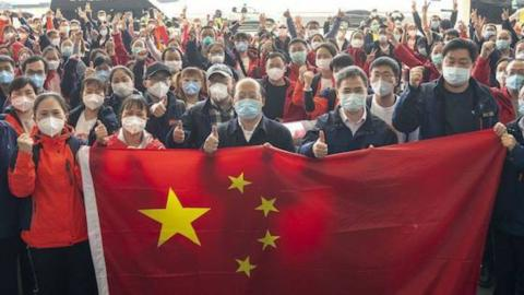 Could China be hit with a second, more violent wave of the coronavirus with a new genotype?