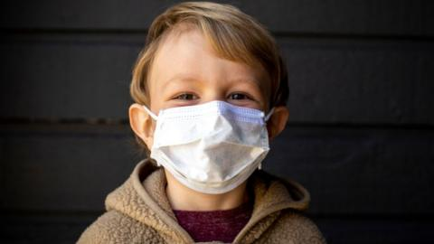 The US Is On Alert For a COVID-19-Like Disease Affecting Children