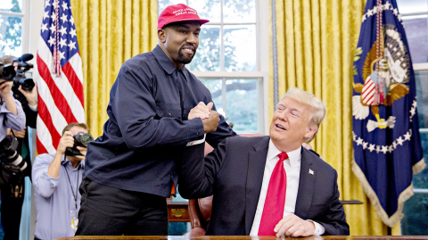 Kanye West's Relationship With Trump and 2020 Presidential Run, Explained