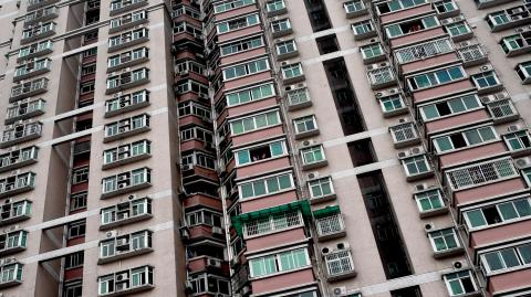 Recent study shows coronavirus outbreak in block of flats was attributed to faecal fumes