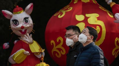 An unknown pneumonia 'deadlier than the coronavirus' is sending shockwaves through China