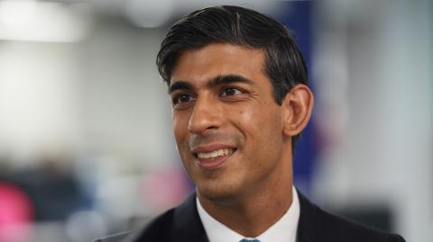 Chancellor Rishi Sunak to announce more support for tier two
