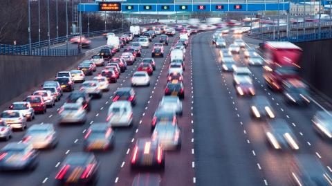 New proposal suggests motorists could be charged to drive on UK roads