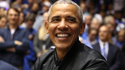'A Promised Land': Barack Obama opens up about his time in the White House in new memoir