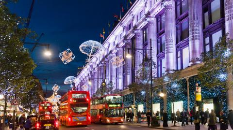 Christmas bubble rules: Here's what you can and can't do