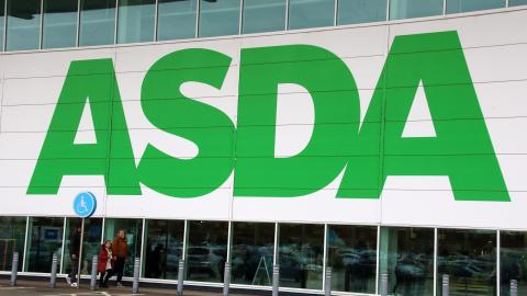 Asda set to become first supermarket to offer coronavirus vaccines