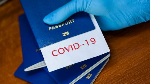 Concerning new COVID strain prompts major South America travel bans