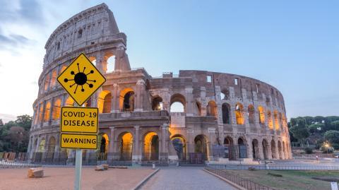 COVID-19: Italians researchers have found 'patient zero'