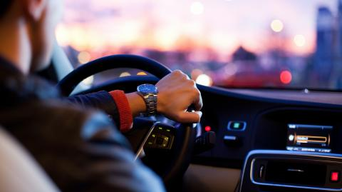 Britain set to be the first country to introduce hands-free motorways