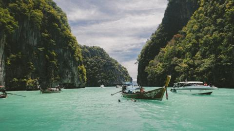89 tourists flaunting COVID restrictions have been arrested in Thailand
