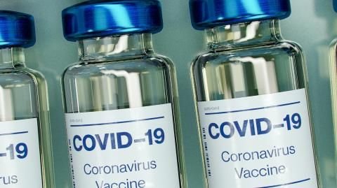 UK government rejects COVID-19 vaccine passports