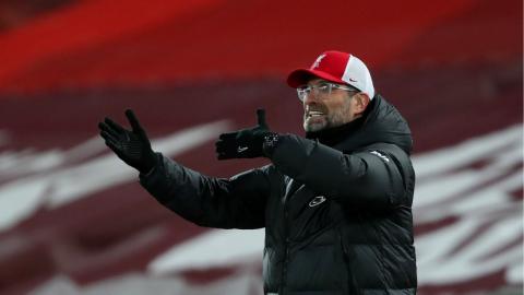 Liverpool coach Jurgen Klopp forbidden from attending own mother's funeral