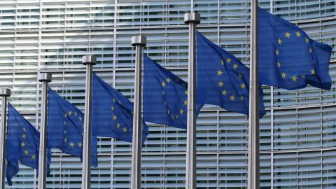 The EU to introduce vaccine passport that could include the UK
