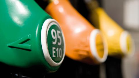 COVID-19 vaccines are causing gas prices to soar—here's why