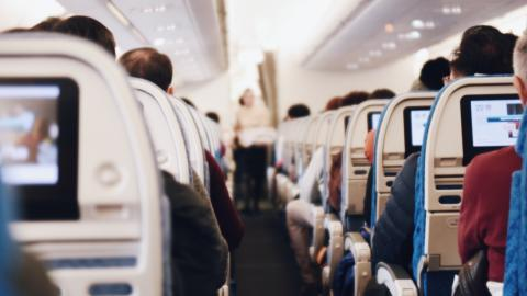 Frequent flyers and their disastrous contribution to climate change