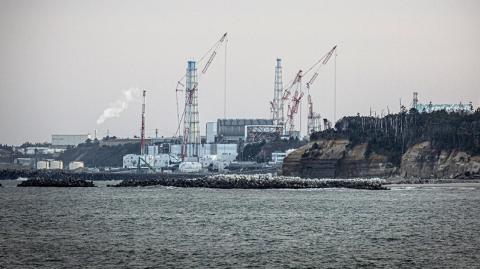 Japan to dump a million liters of Fukushima 'contaminated' water into the ocean