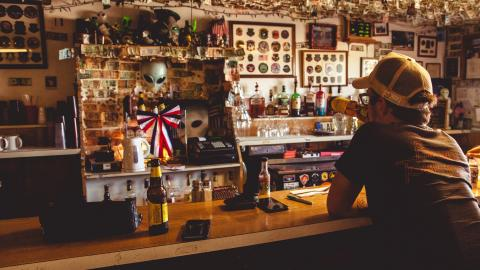 Dream job alert: You can earn £29k a year to tour pubs