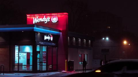 Wendy's burger restaurant is planning a massive return to the UK after twenty years