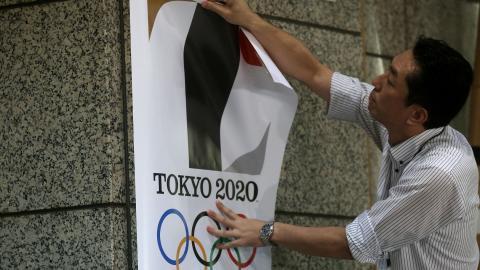 Japan's top medical advisor warns against hosting Olympics