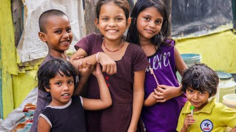 Rare post-COVID inflammatory syndrome is affecting hundreds of children in India