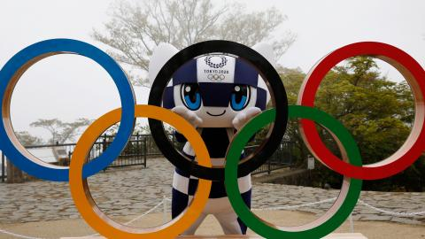 29 athletes set to compete on the refugee team at Tokyo Olympics