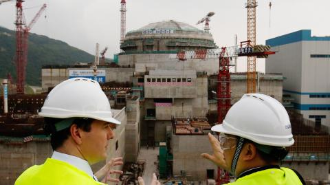 Fear looms over Taishan's nuclear plant as nuclear catastrophe is waiting to happen