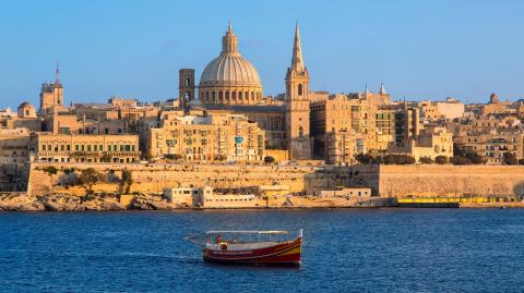 Malta and the Balearic Islands are expected to be added to the green list today
