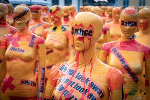Semen Terrorism: The vile sexual practise popular in South Korea