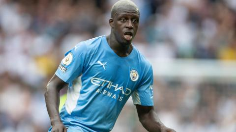 Benjamin Mendy: Second man charged by the court in alleged rape case
