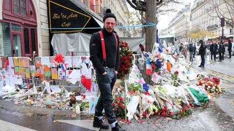 Bataclan terror attacks trial: Suspect Salah Abdeslam's chilling first words