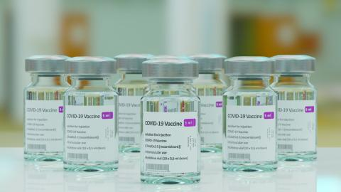 COVID vaccine: 100 million jabs in rich countries could go to waste by December