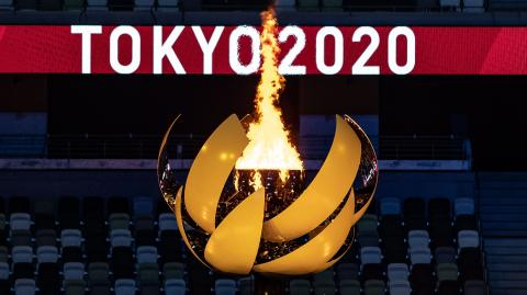 Tokyo Olympics: What COVID rules do athletes have to follow?