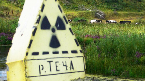 The Little Known Nuclear Disaster That Rivals Chernobyl And Fukushima