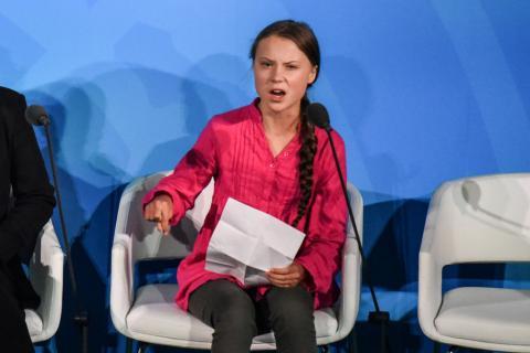 Greta Thunberg: How Her Autism Dictates Her Behaviour