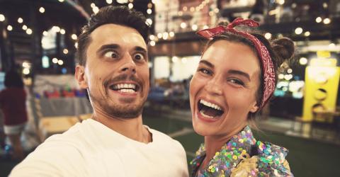 Are Woman (Really) Funnier Than Men? Science Has Spoken