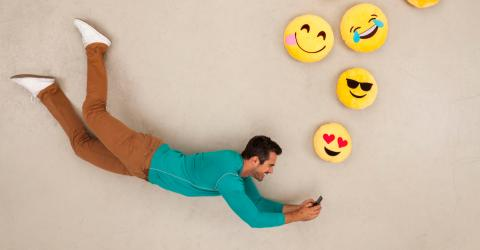 According To This Study, Using Emojis Increases Your Chances Of Getting Laid