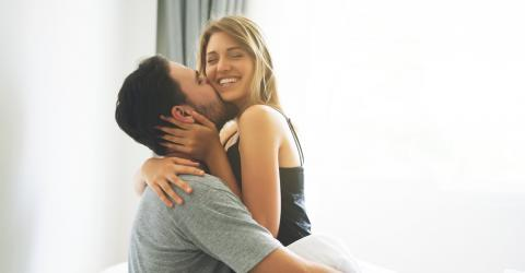 A Study Revealed The Five Things That Make You Feel Loved