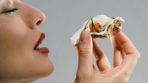 Turn up the heat with these 10 natural and powerful aphrodisiacs