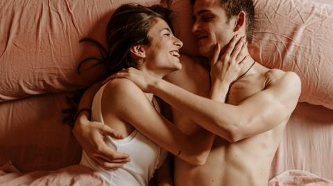 This Is How Many Partners You Should Have Before Settling Down In A Relationship