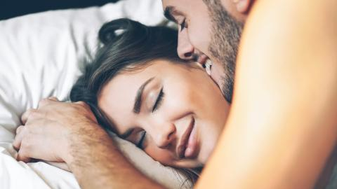 'Edging' could help you experience incredibly powerful orgasms