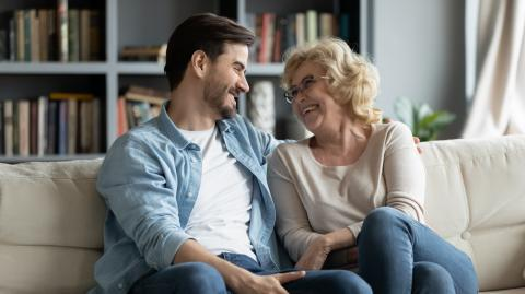 According to this study, a man's dream is to marry his mother