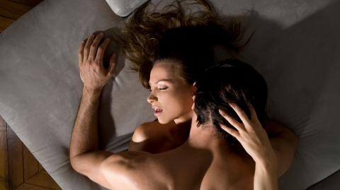 Here's how long women really want you to last in bed