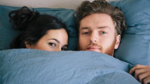 Not 'well-endowed'? Here's three tips for a better time in the bedroom